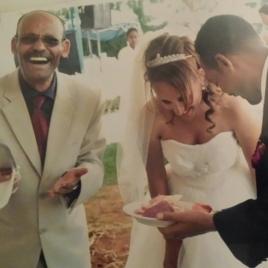 Mengistu Hailemariam Araya