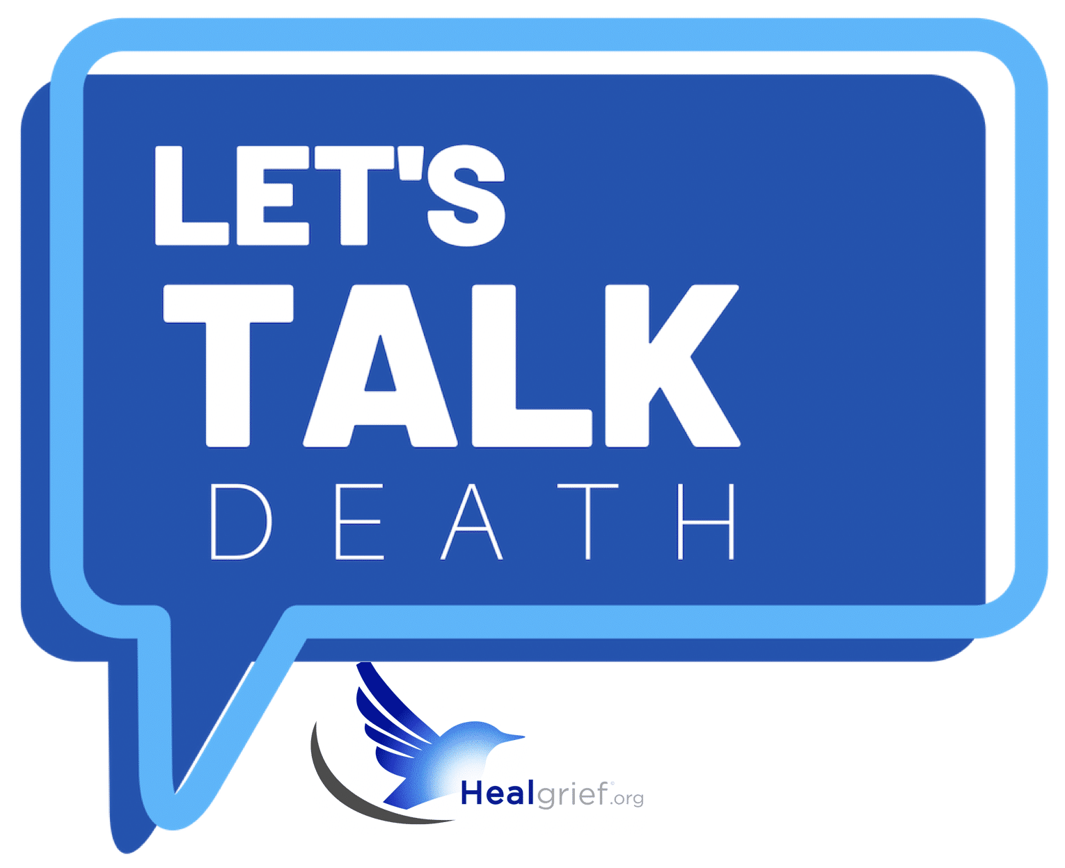 Let's Talk Death